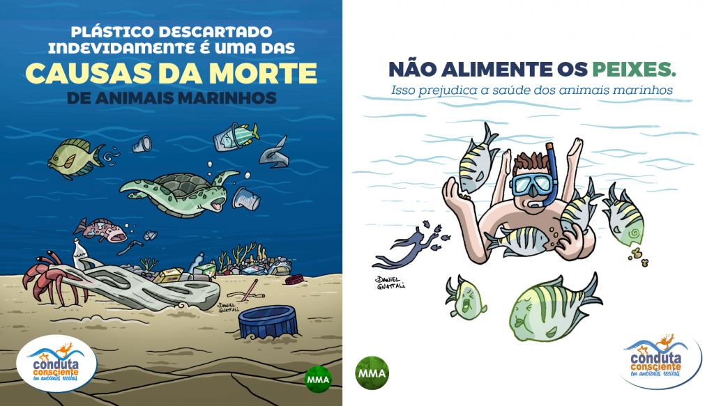 Divulgação - Ministério do Meio Ambiente